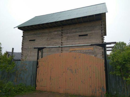 Бойня в Тверской области: пора возвращать смертную казнь