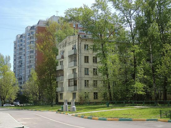 Мошенники начали обкрадывать москвичей под предлогом реновации