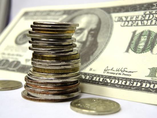 БюджетРФ в 2017г недосчитается $1 млрд отиностранных должников