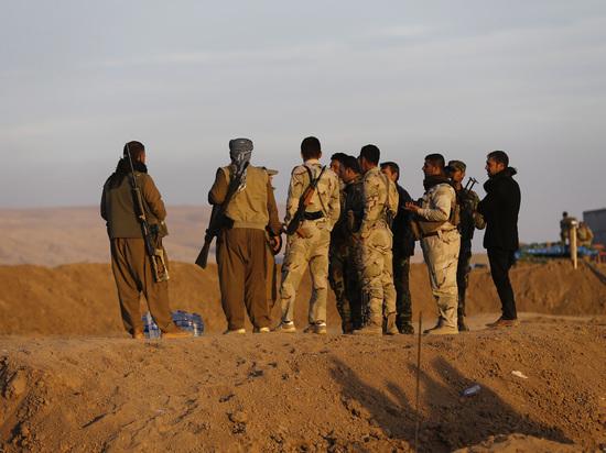 Битва за Ракку началась: чем ответит Турция