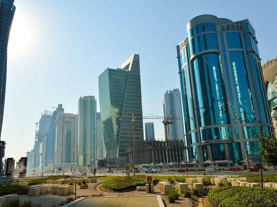 СМИ: Катар заплатил $1 млрд террористам за освобождение заложников