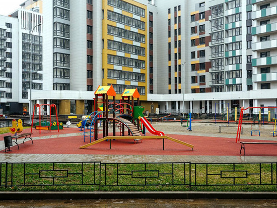 Тихие улочки, спокойные дворы:  какой будет архитектура города
