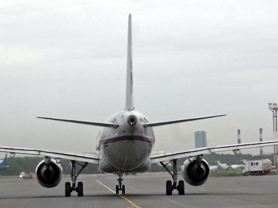 Ущерб русских авиакомпаний в прошлом 2016г. составил около 10 млрд руб.