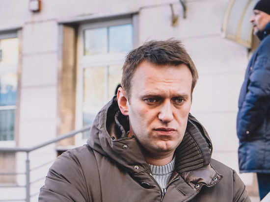 Шлосберг уличил Навального всотрудничестве садминистрацией президента