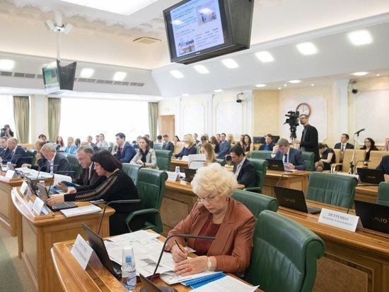 Совфед создаст комиссию по борьбе с вмешательством в российские дела