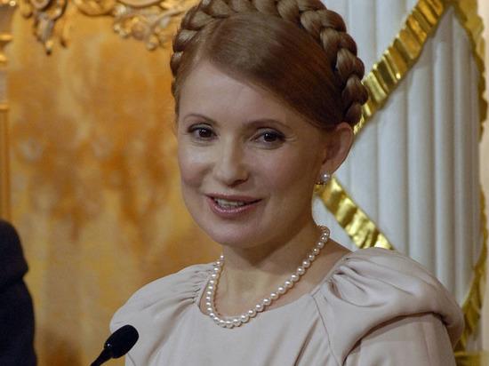Блок Петра Порошенко обвинил Тимошенко загазовые договоры  в«госизмене»