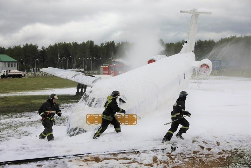 Катастрофические атмосферные явления: МЧС провело уникальные учения