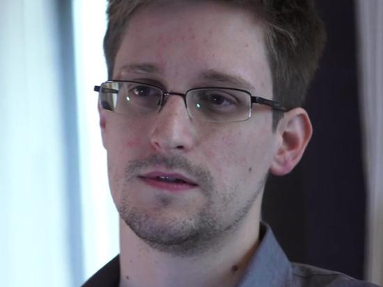 Путин разъяснил решение предоставить убежище Сноудену