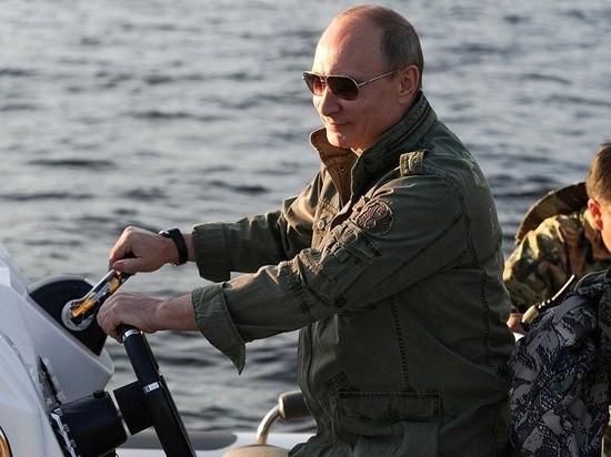 Путин и гей для душа: Оливер Стоун снял президентский фильм
