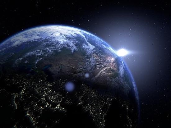 КЗемле летит громадная планета— Ученые