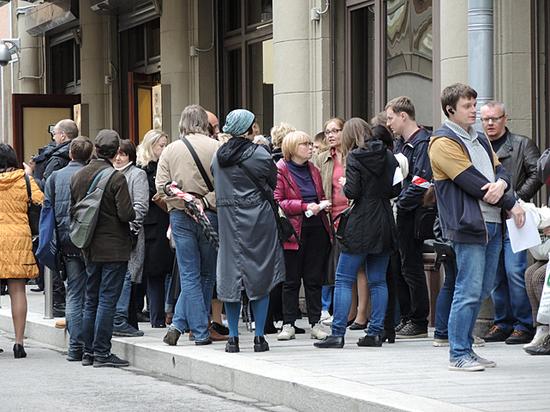 Москвичи, голосуя по программе переселения, проявили «беспрецедентную активность»