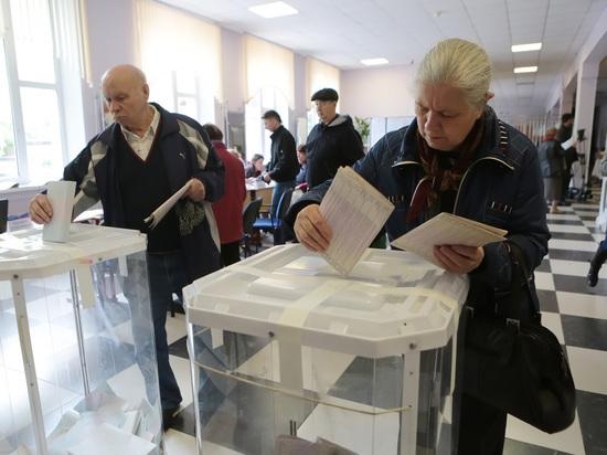 """В Госдуме задумались о тюремных сроках за """"карусели"""" на выборах"""