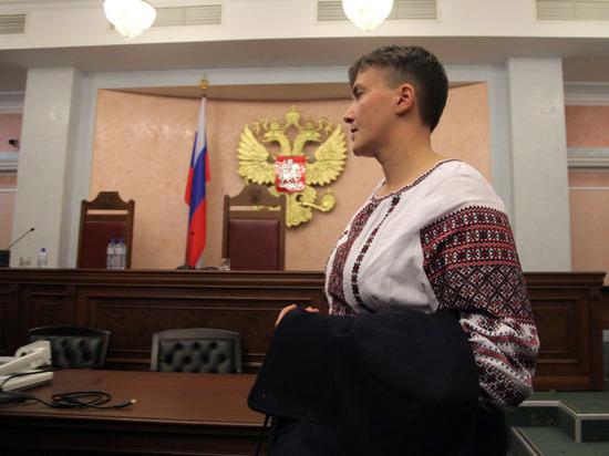 «Рыбку съесть»: певица Приходько посвятила издевательский стих похвалившей Путина Савченко