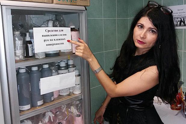 «Срезать подушечки с мертвеца»: эксперты раскрыли тайны отпечатков пальцев