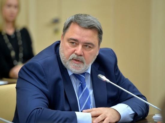 Руководитель ФАС назвал причину высоких цен вКрыму