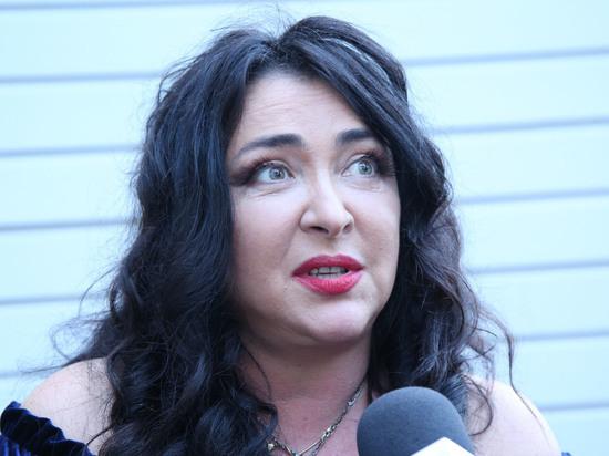 Лолита раскрыла тайну черного списка «Русского радио»: «С эфира сняты все песни»