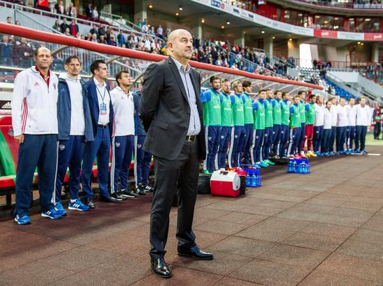 Россия - Чили: онлайн-трансляция последнего матча перед Кубком Конфедераций