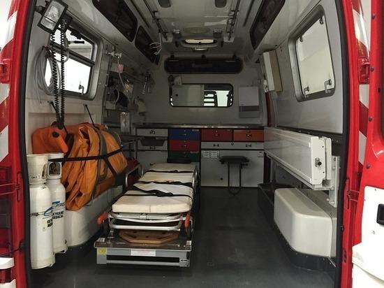 В Турции разбился автобус с россиянами: есть пострадавшие