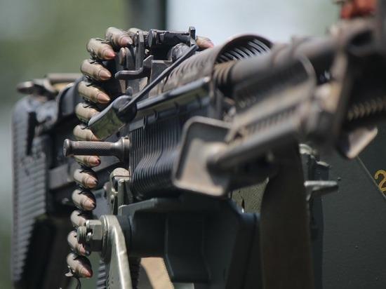Вашингтон может поставить Эр-Рияду семь батарей THAAD