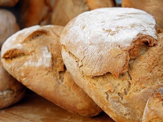Космонавты испекут хлеб на МКС