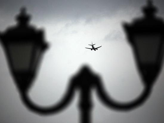 Минтранс: большой проблемы воттоке русских пилотов зарубеж нет