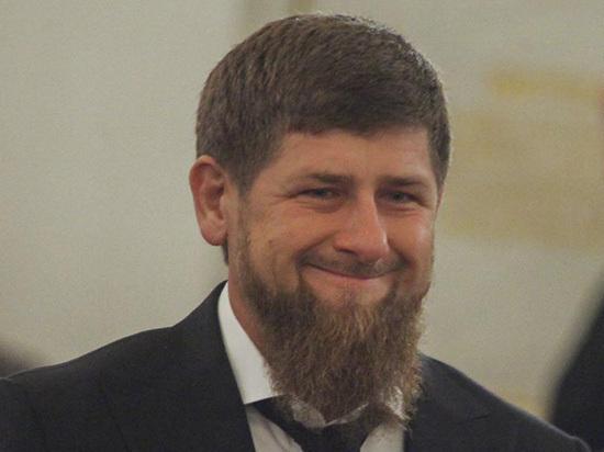 Кадыров счел заявление Госдепа об Амриеве попыткой задеть Россию
