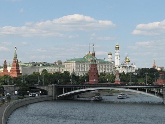 """Кремль отказался признать """"оккупацию Донбасса Россией"""""""