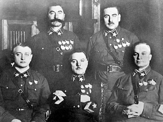 Заговор против Сталина: в деле Тухачевского остались загадки