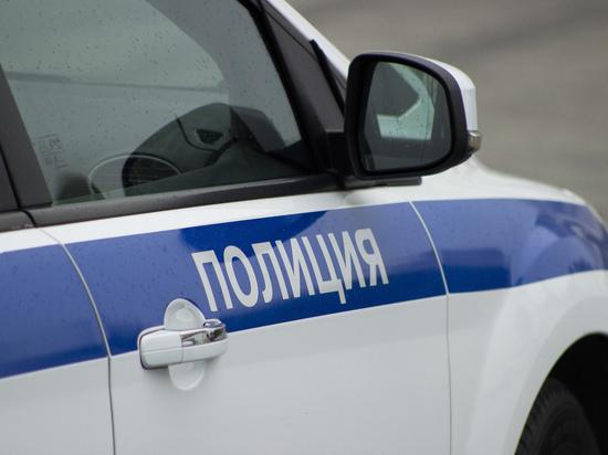 Вцентральной части Москвы уздания банка произошла стрельба