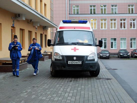 Московскую пенсионерку убило током накануне сделки по продаже дачи