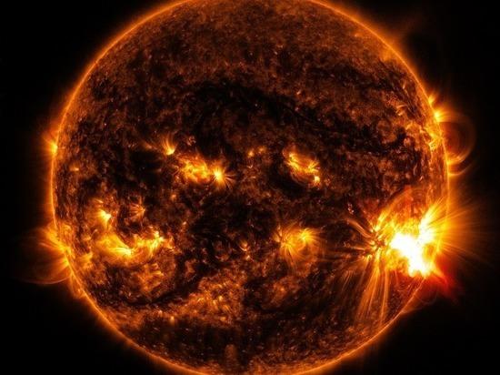 Астрофизики выяснили, что Солнце значительно «похудело»