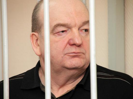 Экс-глава ФСИН получил срок замошенничество