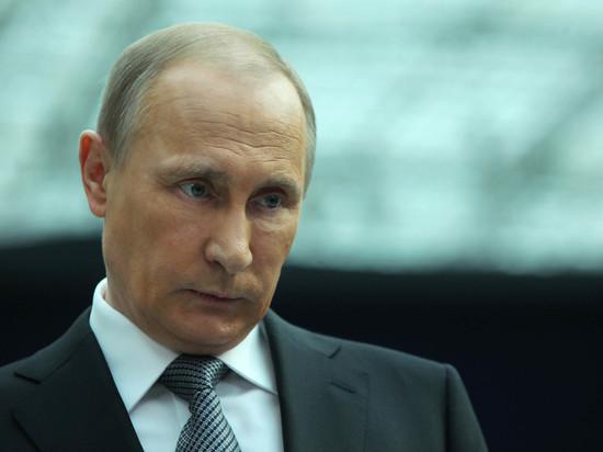 СМИ рассказали о секретной репетиции «Прямой линии» Путина