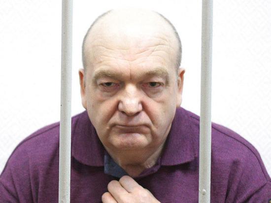 Экс-глава ФСИН Реймер отреагировал на 8 лет колонии безучастно