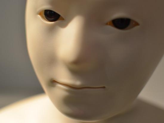 Володин пообещал принять закон об отношениях людей с роботами
