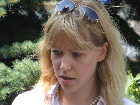 """""""Жить очень хочется"""": Мария Баронова уходит из оппозиции"""
