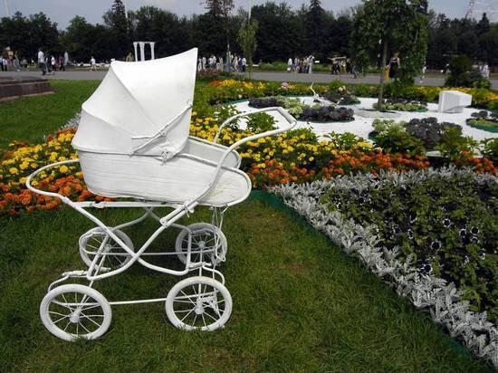Пушкинский музей объявил о сборе детских колясок, кроваток и колыбелей