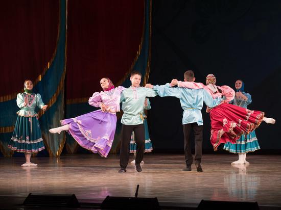 В Уфе состоялся финал детского конкурса, организованного ГТРК «Башкортостан»
