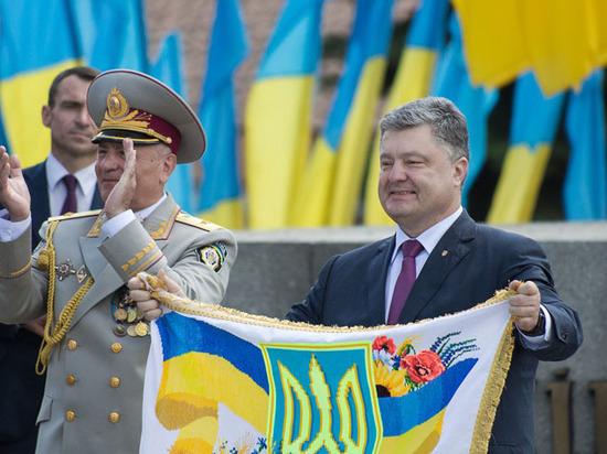 Три года с президентом Порошенко: к чему пришла Украина