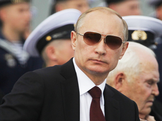 Путин: Евросоюз и США поддержали силовой захват власти на Украине