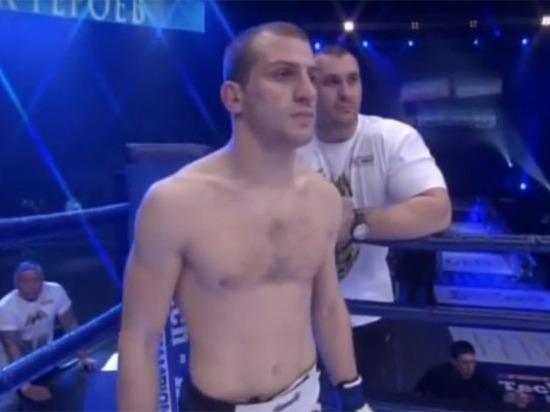 Боец MMA попал в реанимацию в день боя: накануне умер друг