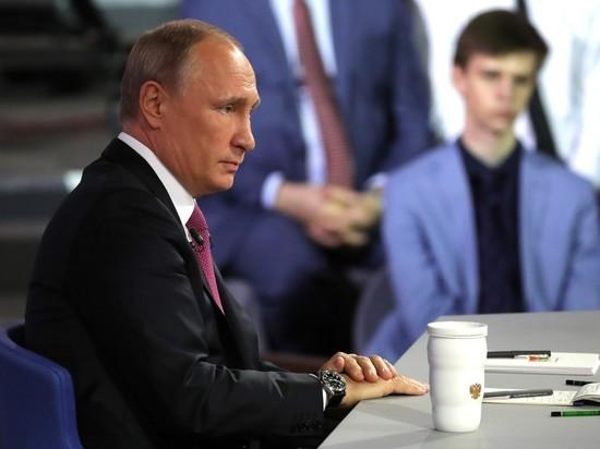 «Яэтого незабуду»: Путин олюдях, пытающихся его обмануть