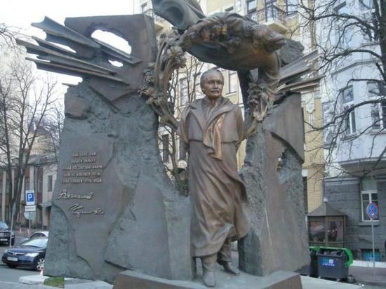 Путин упрекнул Киев в отходе от принципов  идеологов национализма