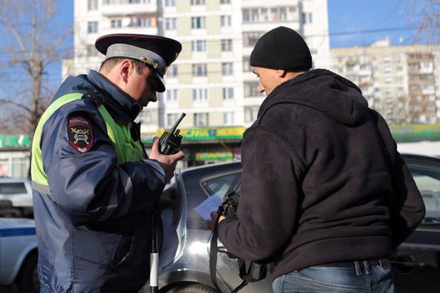 """ГИБДД спасает """"честь мундира"""": невиновный водитель может лишиться прав"""
