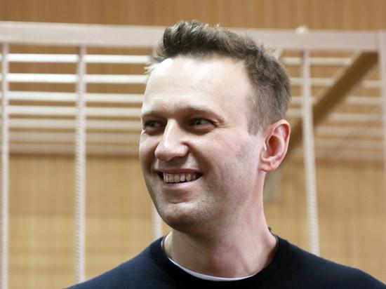 Мосгорсуд сократил Навальному срок ареста на 5 суток