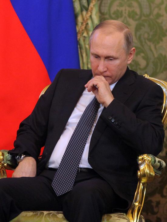 Путин: Ошибка США в том, что видят в России угрозу