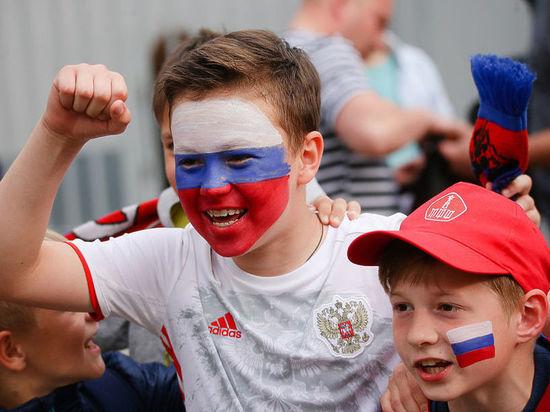 Сборная РФ выиграла впервом матче Кубка Конфедераций