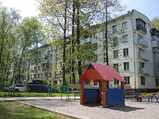 Сергей Собянин подвел итоги голосования по программе реновации