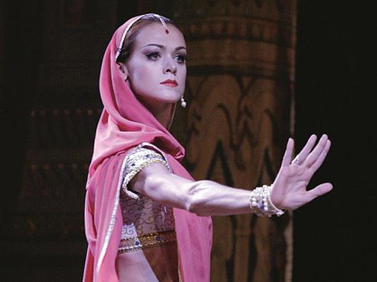 «Божественная» Ульяна покинула сцену: почему балерина Лопаткина завершила карьеру