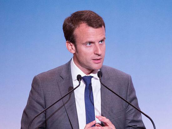 Парламентские выборы во Франции: Макрон получил карт-бланш, Ле Пен провалилась
